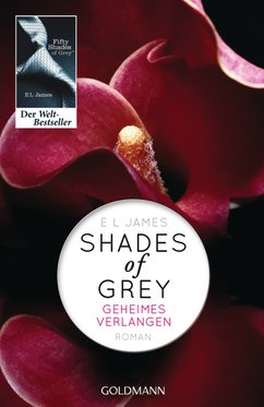 Amazon Bestseller Fifty Shades of Grey